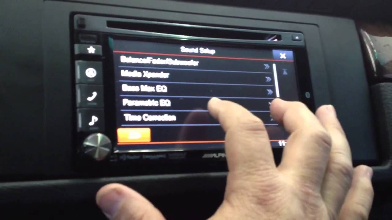 small resolution of bmw x5 factory navigation and dsp bypassed alpine navigation al alpine amp wiring schematic bmw factory alpine amplifier wiring diagram