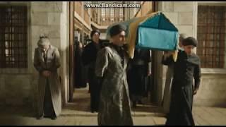 Похороны Сафие Султан.