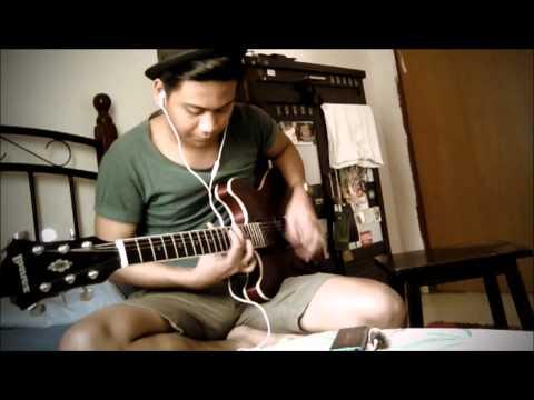 Drama Band - JIWA [GUITAR COVER]