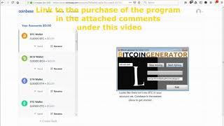 nemokama parsisiųsti bitcoin generator programinę įrangą bitcoin į paypal reddit