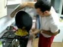 Tortilla de patatas lluis josufo pedro cartagena parte 2