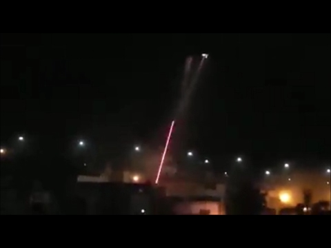 Mexican Apache Helicopter Takes Out Cartel Leader With Minigun