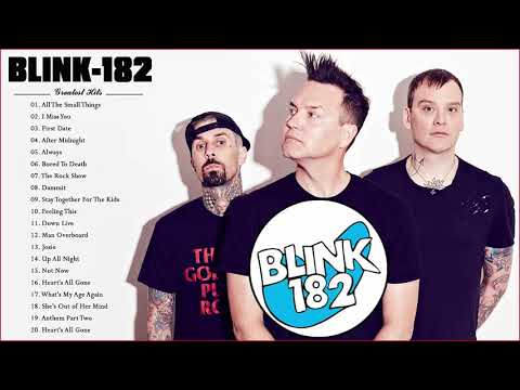 BLINK - 182 Greatest Hits || BLINK - 182 Best Songs Collection Mp3