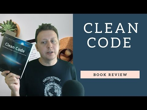 Clean Code Book Review |  A Handbook of Agile Software Craftsmanship | Ask a Dev