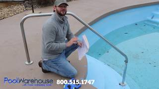 How To Measure Your Pool For A New Swimming Pool Cover From Pool Warehouse