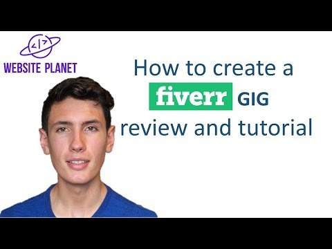 Fiverr Review – Why There Are so Many Mixed Reviews [2019]