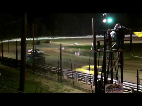 North Florida speedway thunder feature 11/10/18