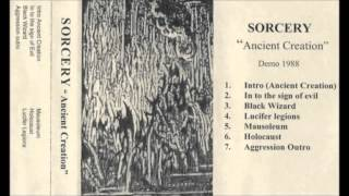 Sorcery (Sweden) - Outro (Aggression)