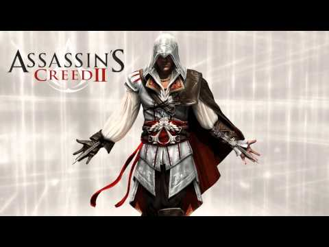 [Music] Assassin's Creed II - Altair's Memories (Part 2)