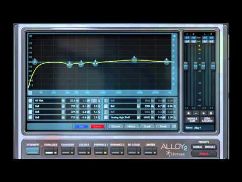 Connecting EQ to Musical Sounds | iZotope Pro Audio Essentials