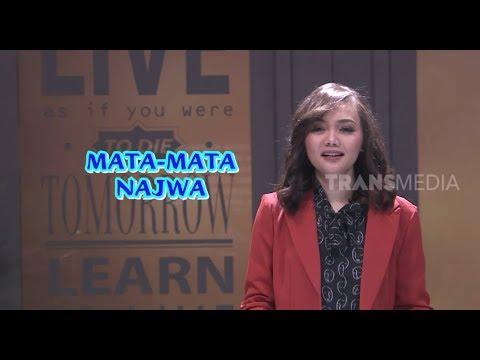Debat Capcusss di Mata-Mata Najwa   OPERA VAN JAVA (14/04/19) Part 1
