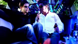 Nepo Fitz & Ali Khan im Interview.wmv