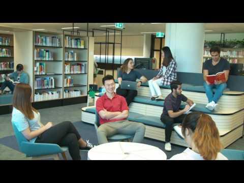 Western Sydney University - Sydney City Campus