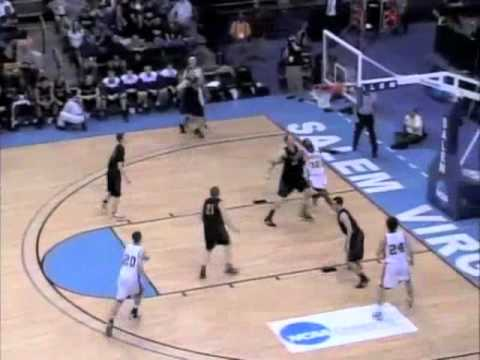 Wooster vs. Williams: 2011 NCAA Div. III Basketball Semifinals (Part 2)