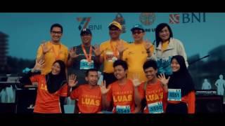 BNI UI Half Marathon 2017 (UIHM) by Iluni UI   AA Studio screenshot 5