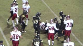 5th Quarter 10-21-2017 THS vs Giles County
