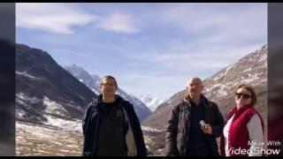 Да,да,да,это Кавказ