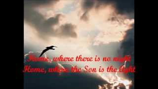 Home  by the Gaither Vocal Band video with lyrics