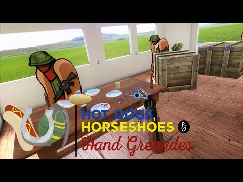 how to play horseshoes and handgrenades on guitar
