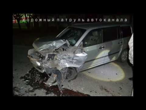 ДТП Ачинск  Сбили пешехода на ул  Льва Толстого
