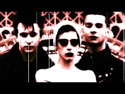 Depeche Mode -  A Pain That I'm Used To (Symbolic Language rmx)