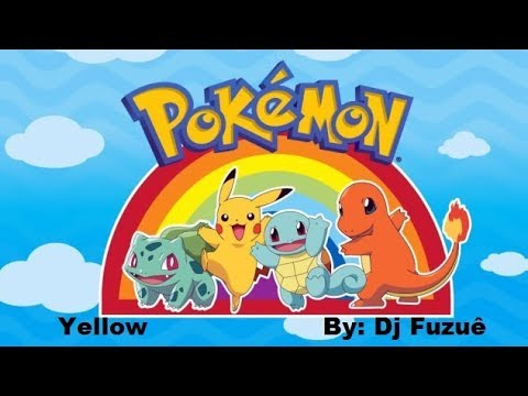 Pokemon Yellow #6 (!loots)