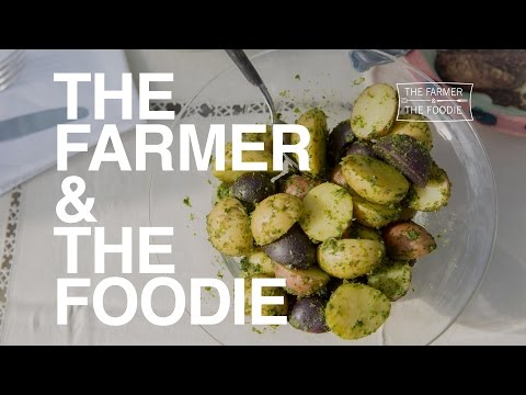 The Farmer & The Foodie | Promo #2