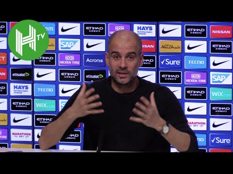 Man City v Liverpool I Pep Guardiola: City are still the best team in the world