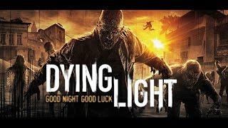 Dying Light. First Look. Первый взгляд. Уроки паркура от Рахима
