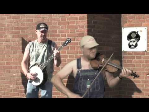 Hayseed Dixie - Omen video (Official)