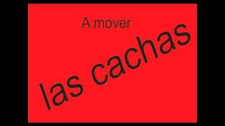 Mueve tus caderas - Rayito Colombiano