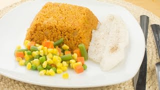 How To Cook Couscous  - Chef Lola's Kitchen