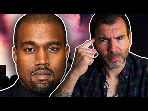 KANYE WEST TO BUY UNIVERSAL MUSIC GROUP