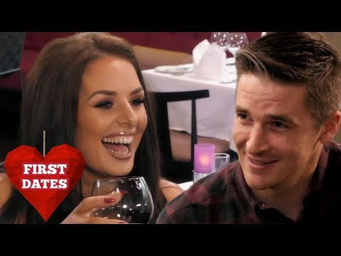 Conor & Rachel Click INSTANTLY | First Dates Ireland