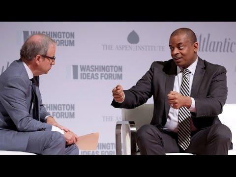Anthony Foxx: Repairing America's Infrastructure