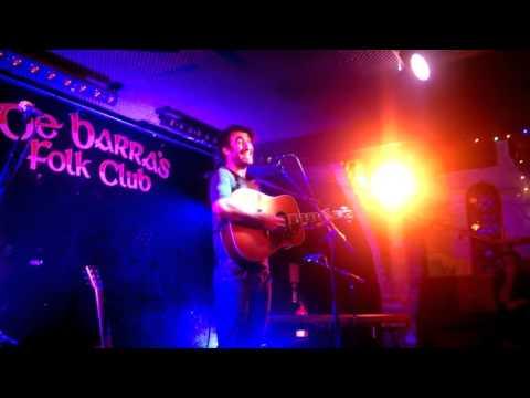 Danny O'Reilly - Lakes Of Pontchartrain (De Barra's,Clonakilty)