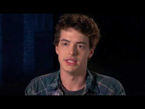 Israel Broussard: HAPPY DEATH DAY