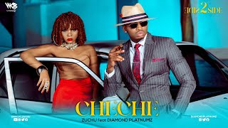 Zuchu Ft Diamond Platnumz - Cheche (Official Audio) SMS SKIZA 5800548 to 811