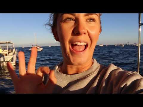 Rottnest Island Swim 2018