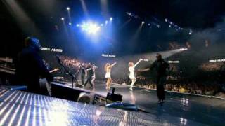 Girls Aloud - Biology [Out Of Control Tour DVD]