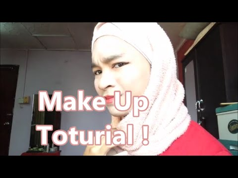 Make Up Tutorial with Mrs.C