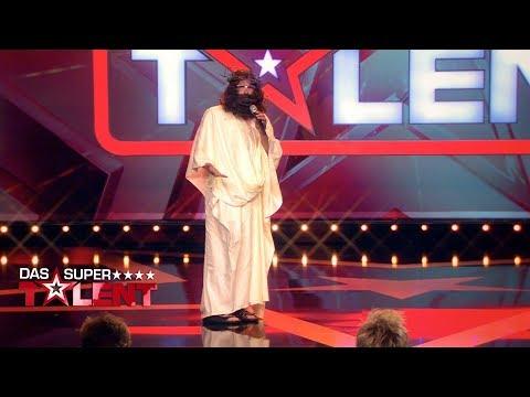 Das Supertalent 2015 - Alle Auftritte der zweiten Sendung vom 26.09.2015