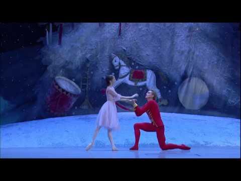 Bolshoi Ballet: The Nutcracker (2017-18 Cinema Season) Trailer