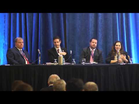 Mid-Atlantic Small Business Summit 2015 - Workshop 1 - Financing Small Business