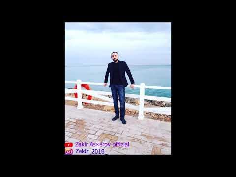 Zakir Askerov Qorxuram 2019