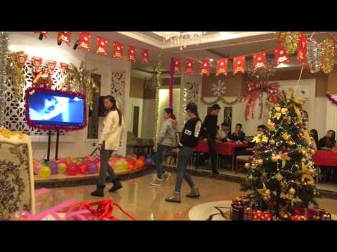 Xmas in China!!! | HARBIN DAY 3