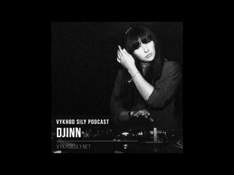 Djinn -  Vykhod Sily Guest Mix [drum & bass / jungle]