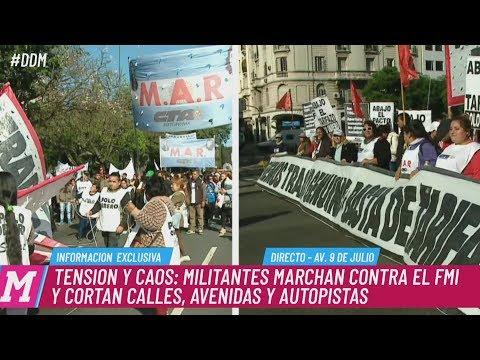 El diario de Mariana - Programa 16/05/18