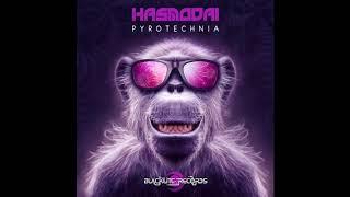 "Hasmodai - ""Pyrotechnia"" EP [Full Album] [Psytrance]"