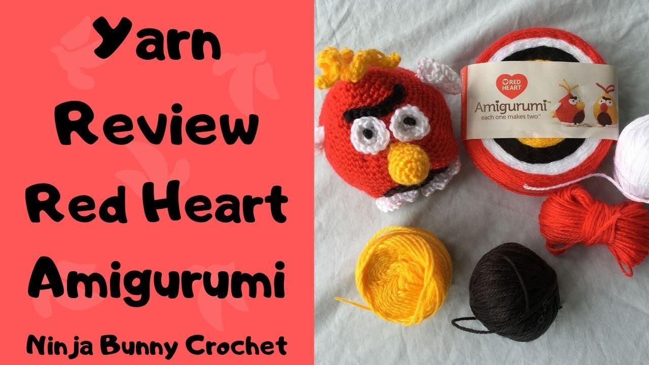 Red Heart Amigurumi Yarn, Llama | Yarnspirations | 720x1280